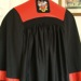 Constructors' Company Court Gown 1